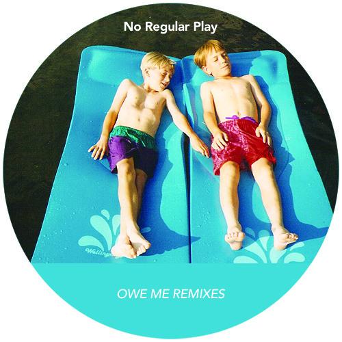 No Regular Play - Smiling Faces (Soul Clap Remix)