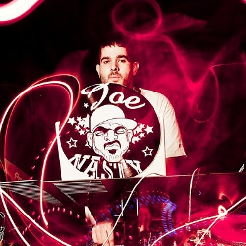 Joe Nasty Live @ Dante's 11-12-09, MSTRKRFT Show