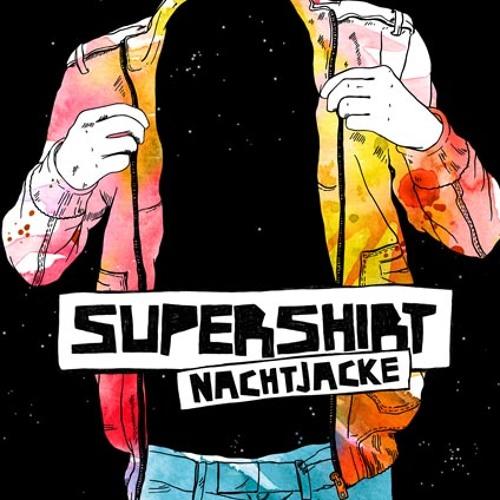 Supershirt - Nachtjacke (Radio Edit)