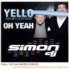 Yello - oh yeah (Simondj Remix)