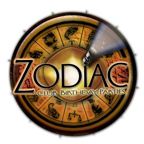 Zodiac Party (Scorpio)