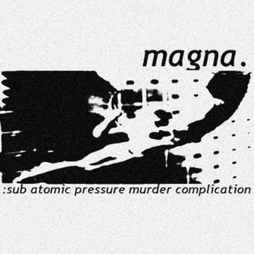 Magna Lord Zeinor - [Raw Data]