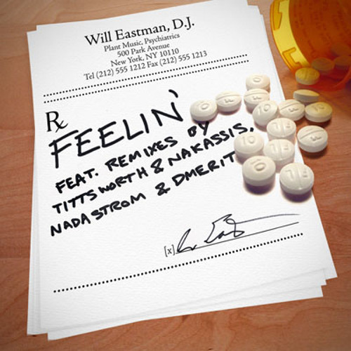 Feelin' (Dmerit Remix)