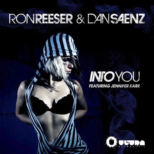 Ron Reeser - Into You feat. Jenny Karr (Original Mix)