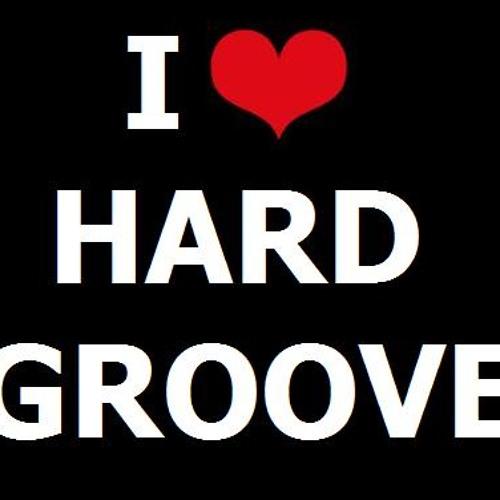 I Love Hardgroove