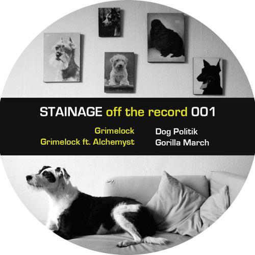 Dog Politik - Grimelock