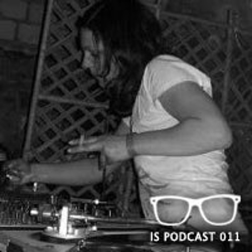 IS 011 - Diana Jacques