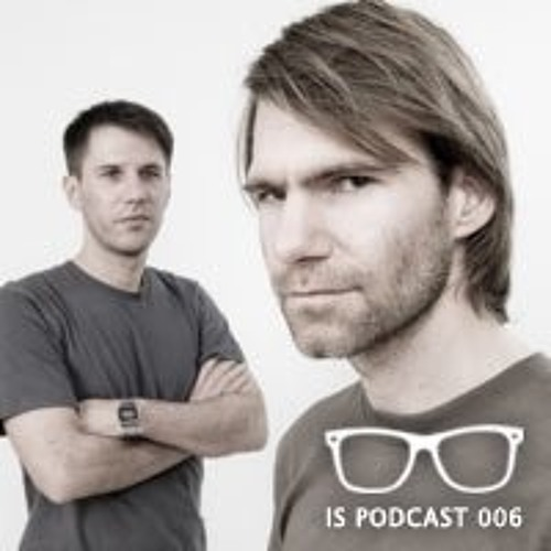 IS 006 - Gabriel Ananda And Marcel Janovsky [Treibstoff]