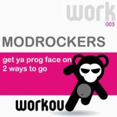 Modrocer - 2ways2go