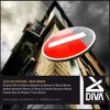 Alex Di Stefano - New Order (Citizen Kain & Phuture Traxx Remix), Diva Rec. 006