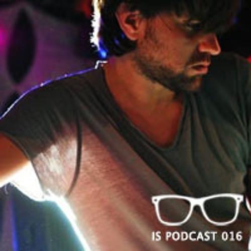 IS 016 - Rodriguez Jr [Boxer Recordings]