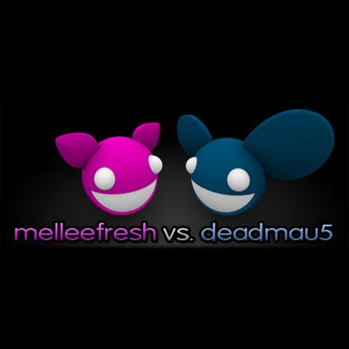 Melleefresh vs Deadmau5 - Hey Baby (Adam K Dirty Remix)
