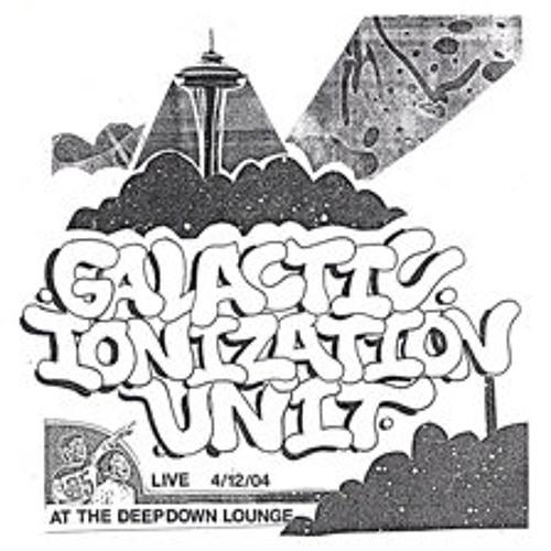 GALACTIC IONIZATION UNIT (Live 2004) - Track 04
