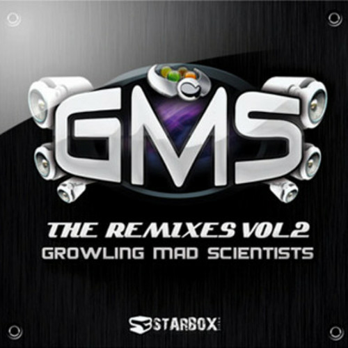 Eat estatic - Implant - remix by G.M.S.