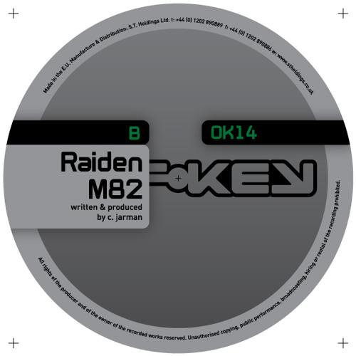 Raiden - M82 (OffKey)