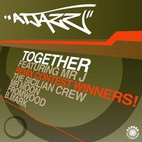 ATJAZZ: TOGETHER FROMWOOD NIGHT LINE RMX (reprise)