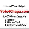 Oh Yeah (Yello Remix) PLEASE HELP ME!! - Vote4Chapa.com!!