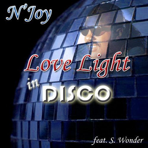 N'Joy - Love Light In Disco (Remastered Version)
