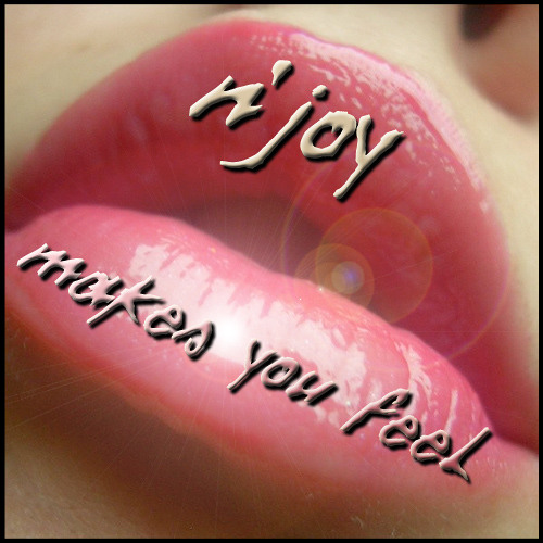 N'Joy - Makes You Feel (Remastered Version)
