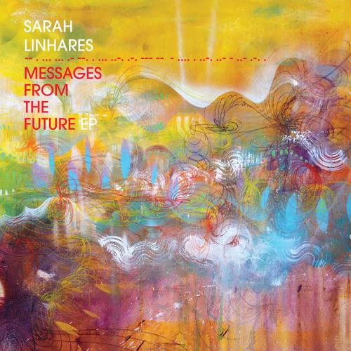 Sarah Linhares - Step Up 909 mix (Produced by Moonstarr)