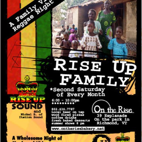 Rise Up Sounds VT Exclusive Dub