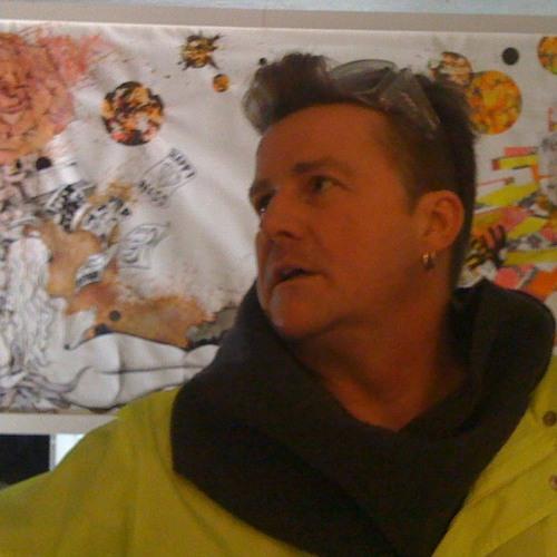 Kim fielding -tactileBosch 01 December 2009