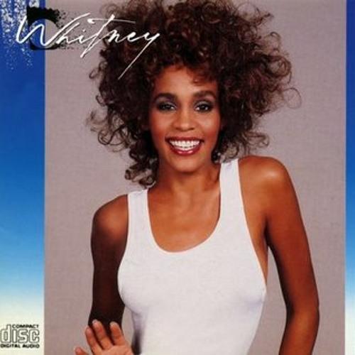 Dance With Somebody (TGIK REMIX) [Whitney Houston]-TGIK