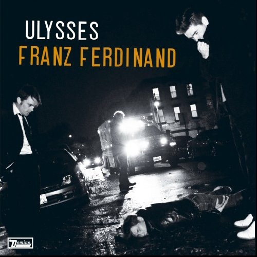 Franz Ferdinand - Ulysses (Keith & Supabeatz Official Remix)
