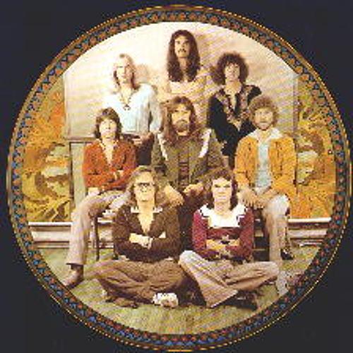 James Walsh Gypsy Band - Cuz It's You Girl (Trustus Edit)
