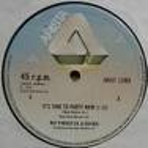 """Ray Parker Jr's -""""It's time to party now"""" (Groovement inc.'s remix)"""