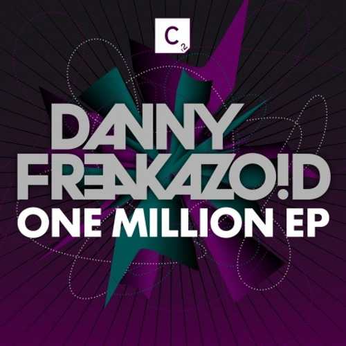 Danny Freakazoid - Long Legs Runnin' (Rufus White's Where's My Washboard Remix)