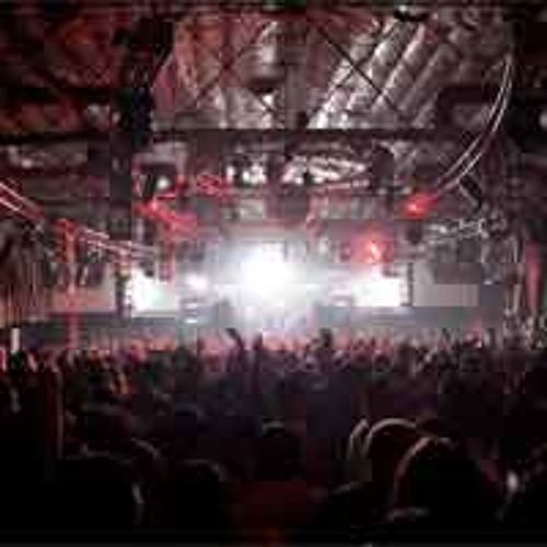 Live from Giant @ Vanguard Hollywood w/ Fedde Le Grand [Dec 12 2009]
