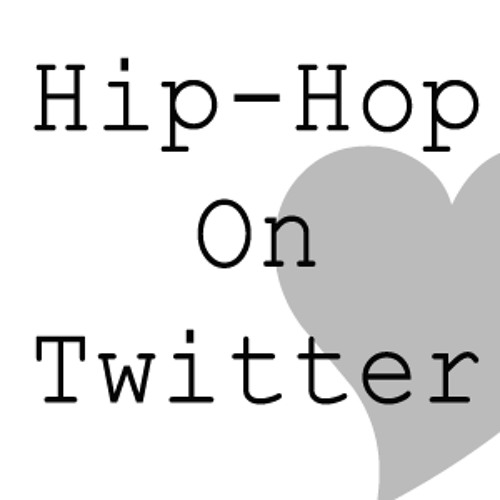 Hip-Hop on Twitter