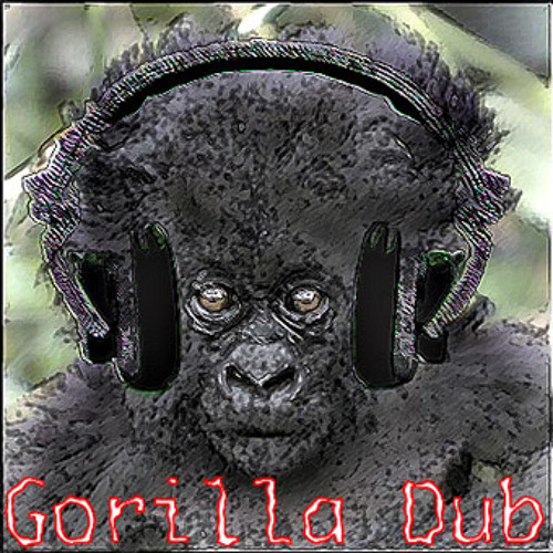 pitchmonk - Gorilla Dub