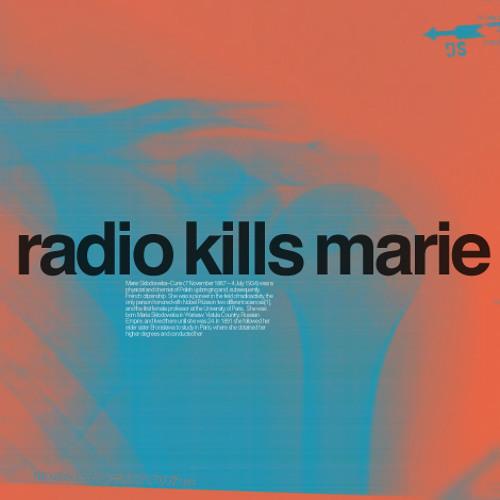 Radio Kills Marie - Graphen