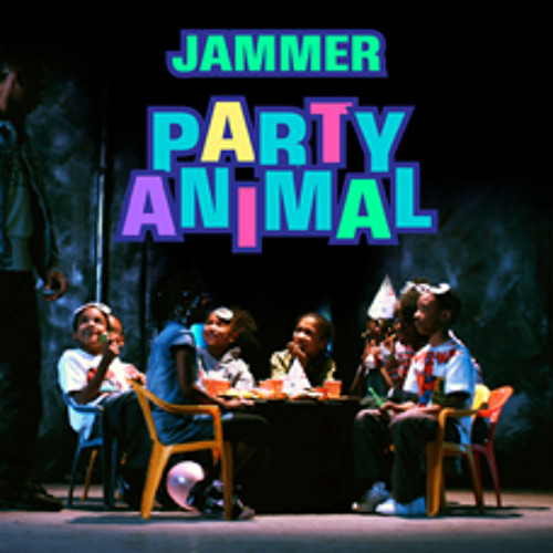 Jammer - Party Animal (Boy Better Know Remix - Dirty)
