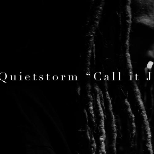 DJ Quietstorm -  Call it Jazz -  Whaddup, Jazz?