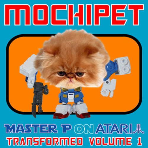 MOCHIPET - MARSHALL BASS STACKS - KRADDY REMIX