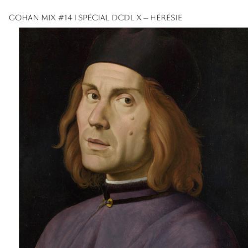 Gohan mix #14 | Spécial DCDL X — Hérésie