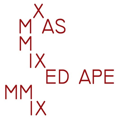 XMAS MIXED APE MMIX