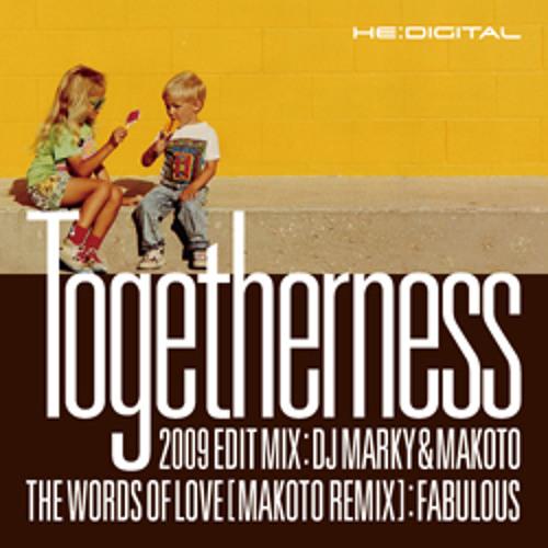 Fabulous-The Words Of Love (Makoto remix)