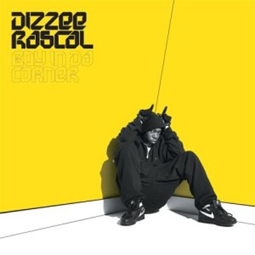 Dizzee Rascal - Stand Up Tall (Plaebac Remix)