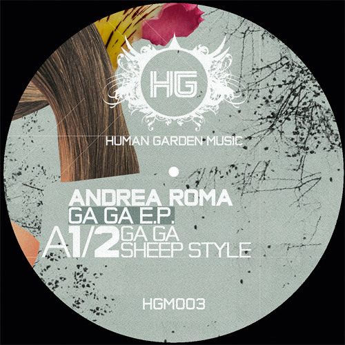 Andrea Roma - Ga Ga (Original Mix)