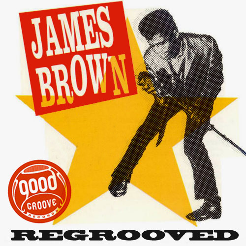 07 - james brown regrooved - sunny (regrooved by featurecast)