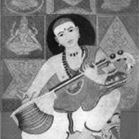 nAga gAndhari, Muthuswamy Dikshitar