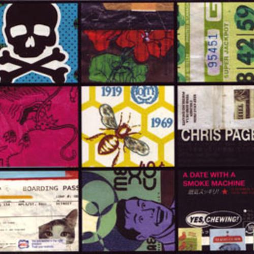 CHRIS PAGE - Two Twenty-Twos