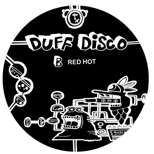 DUFFDISCO001 - RED HOT (DOWNLOAD HERE) Please read description though.