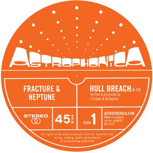 Hull Breach Clip