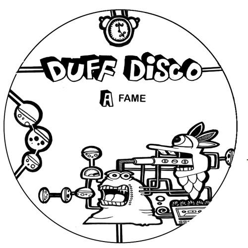 DUFFDISCO001 - FAME [DOWNLOAD HERE] Please read description though