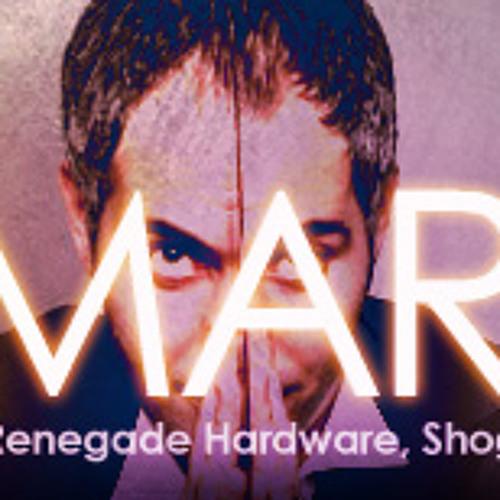 Blu Mar Ten - Kongkast Mix: Oct 2009